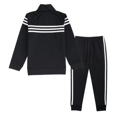 adidas Track Suit Set- Preschool Boys
