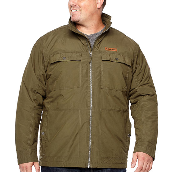 Columbia® Wheeler Lodge Jacket