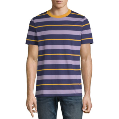 Arizona Short Sleeve Stripe T-Shirt