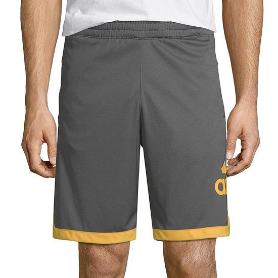 adidas Mens Basketball Short