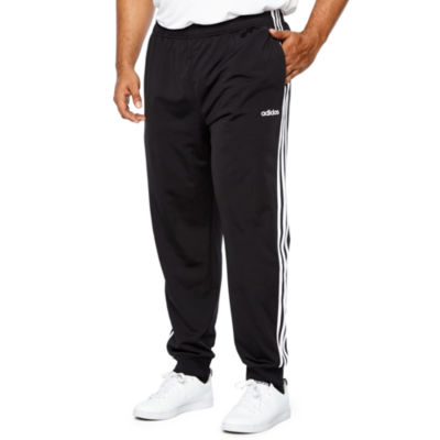 adidas Mens Athletic Fit Jogger Pant - Big and Tall