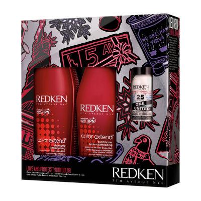 Redken Color Extend Holiday 3pc Set - 20.3 oz.