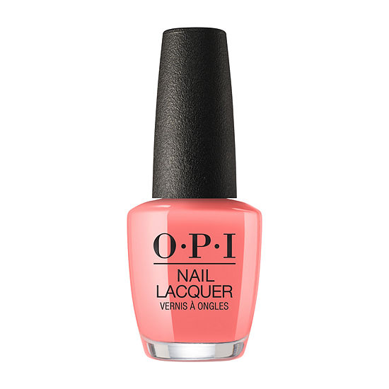 OPI Got Myself Into A Jambalaya Nail Polish - .5 oz.