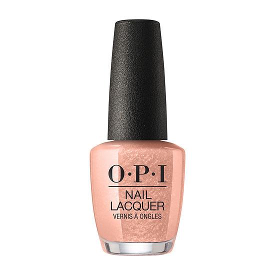 OPI Worth A Pretty Penne Nail Polish - .5 oz.
