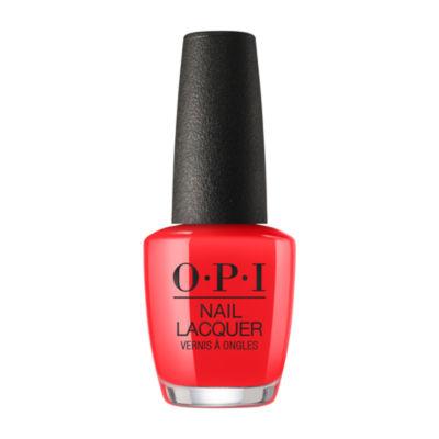 OPI Aloha From Opi Nail Polish - .5 oz.