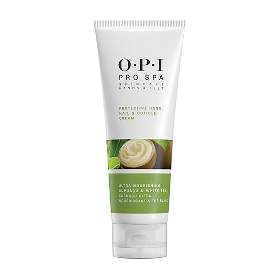 OPI Protective Hand & Nail Cuticle Hand Cream