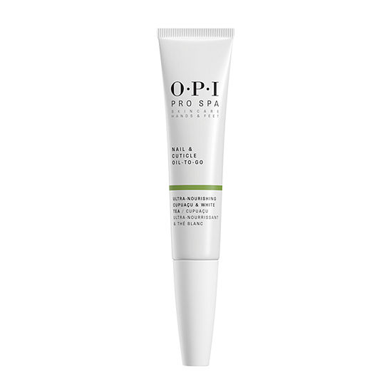OPI Nail & Cuticle Oil To Go - .25 Oz. Hand Cream