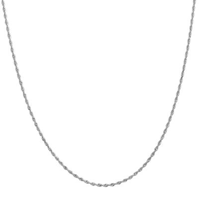 20 Inch Rope Chain Necklace