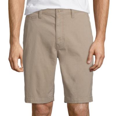 Arizona Classic Flat Front Short
