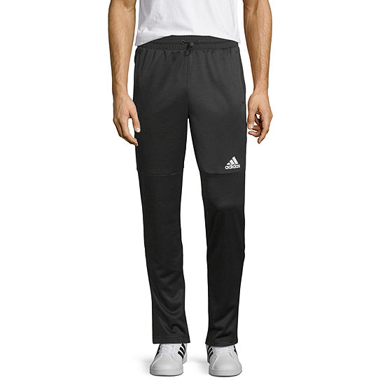 adidas Mens Lightweight Fleece Pant