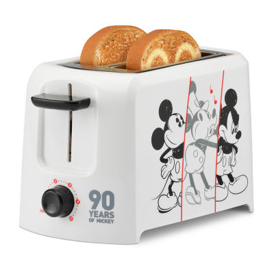 Mickey Mouse 90 Years Toaster