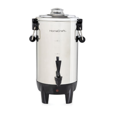 HomeCraft CU30SS Coffee Urn