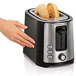 Hamilton Beach® 2 Slice Extra-Wide Slot Toaster