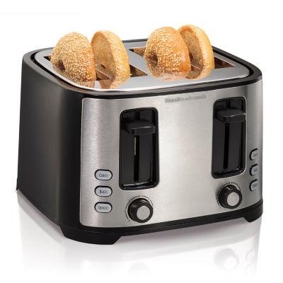 Hamilton Beach® 4 Slice Extra-Wide Slot Toaster