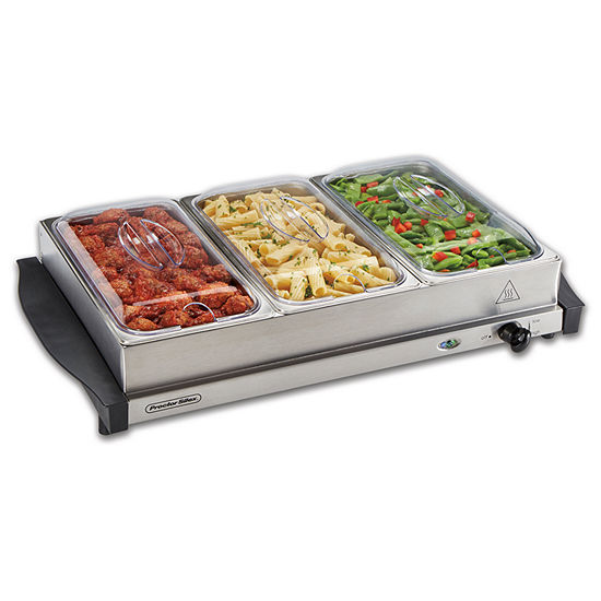 Proctor-Silex® Buffet Server-Warmer