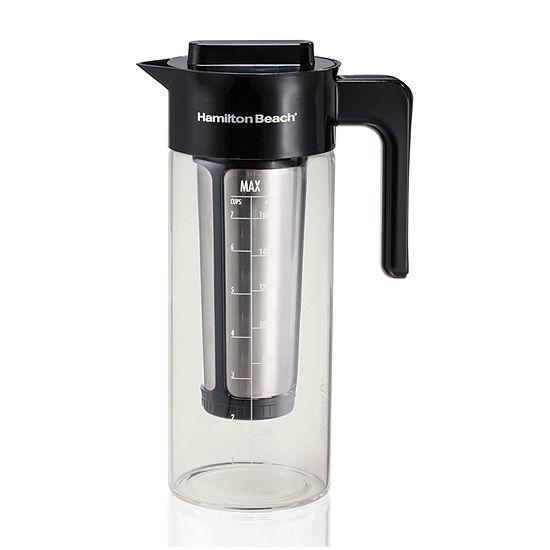 Hamilton Beach® Cold Brew Pitcher Coffee Maker