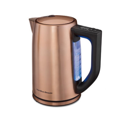 Hamilton Beach® Variable Temperature Kettle