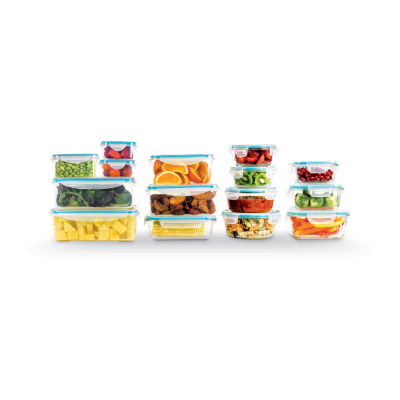 Art And Cook 30-pc. Food Container