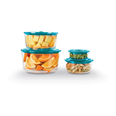 Art And Cook 8-pc. Food Container