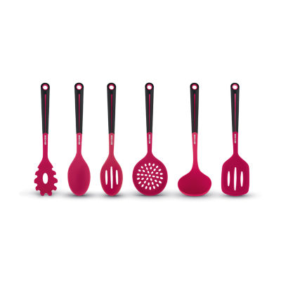 Art And Cook 6-pc. Kitchen Utensil Set