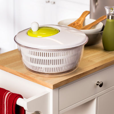 Honey-Can-Do KCH-03841 Salad Spinner