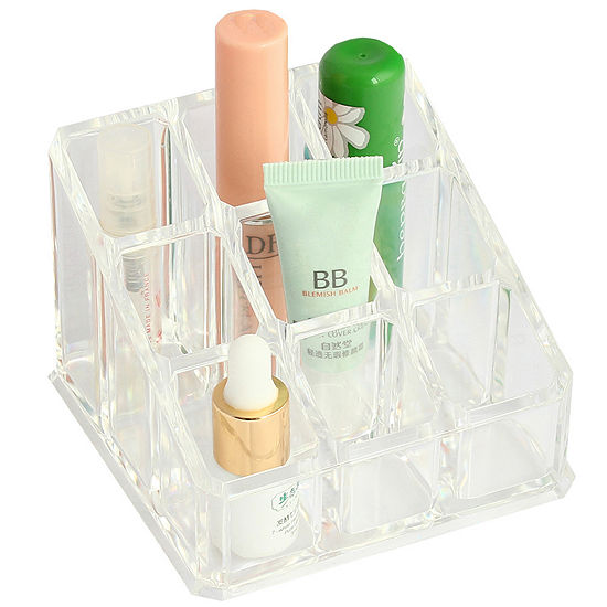Home Basics Cosmetic Organizer