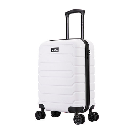 Inusa Trend 20 Inch Hardside Lightweight Luggage