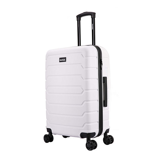 Inusa Trend 24 Inch Hardside Lightweight Luggage