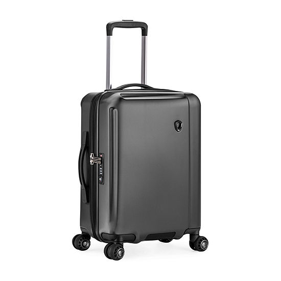 Travelers Choice Halow 21 Inch Carry-on Luggage