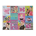 JoJo Siwa Girls 12 Days of Socks Advent Box Set – Preschool