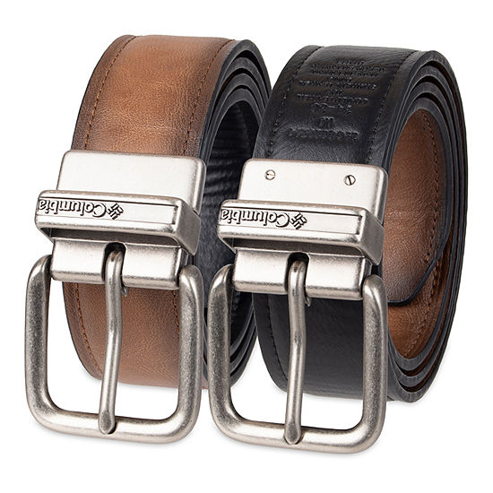 Columbia™ Stretch Reversible Men's Belt