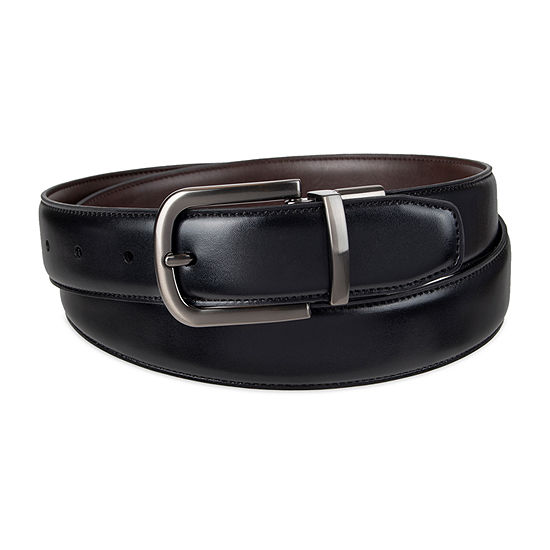 Dockers® Stretch Reversible Herringbone Men's Belt