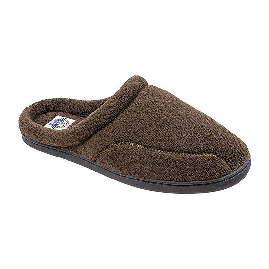 Dockers® Wide Width Terry Cloth Clog