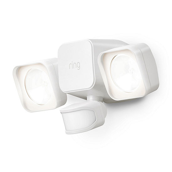 Ring Smart Lighting Battery-Powered Floodlight