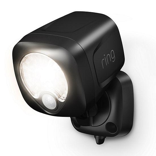 Ring Smart Lighting Battery-Powered Spotlight
