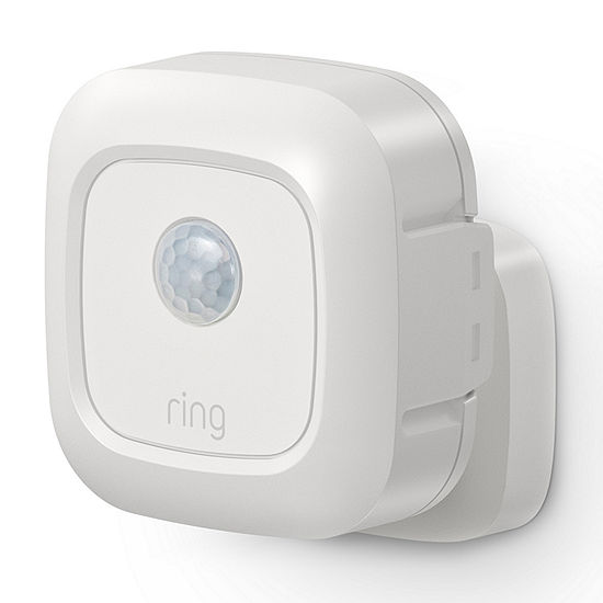 Ring Smart Lighting Battery-Powered Motion Sensor