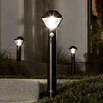 Ring Smart Lighting Battery-Powered Pathway Light