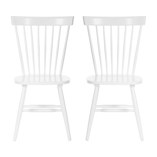 Parker Dining Side Chair-Set of 2