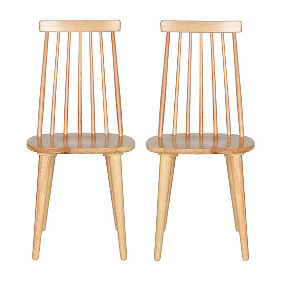 Burris Dining Side Chair-Set of 2