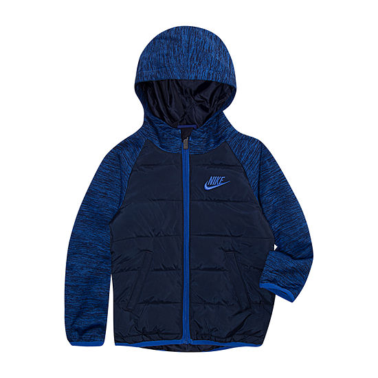 Nike Toddler Boys Taffeta Midweight Jacket