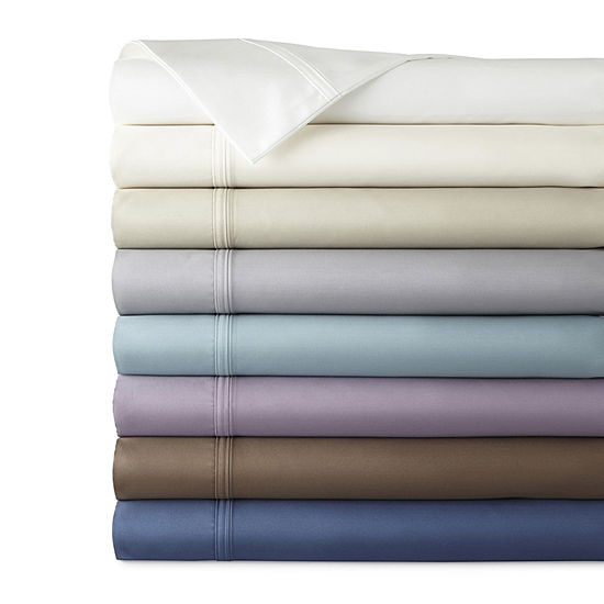 Performance Inside™ 575tc Wrinkle Free Ultra Fit Sheet Set