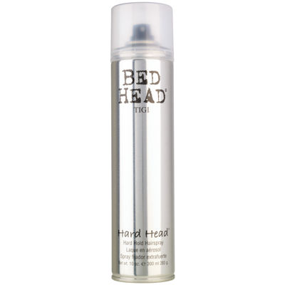 Bed Head® by TIGI® Hard Head Hairspray - 8.2 oz.