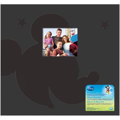 Disney Mickey Family Scrapbook Album