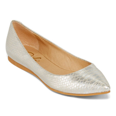 Diba® London Scout Ballet Flats
