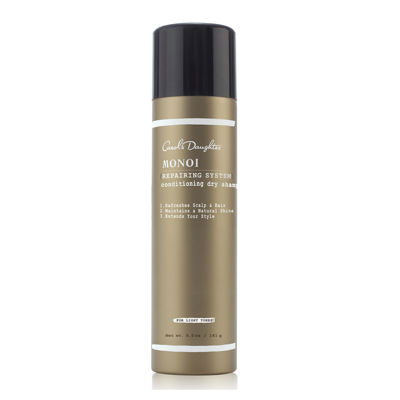 Carol's Daughter® Monoi Repairing Conditioning Dry Shampoo for Light Tones - 5 oz.