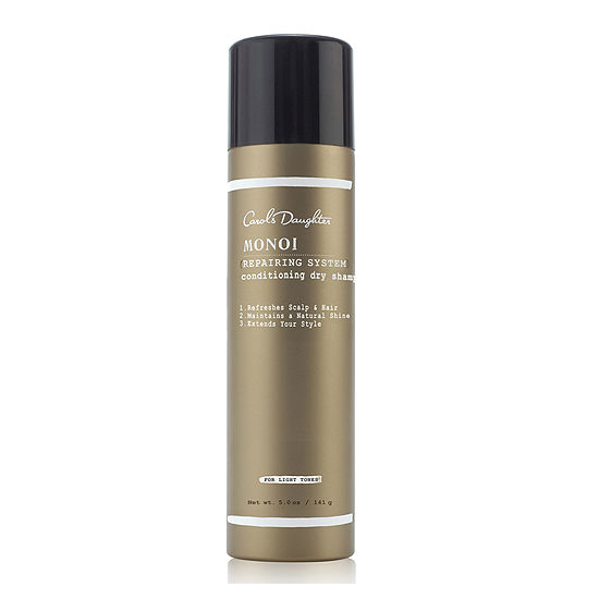 Carol's Daughter® Monoi Repairing Conditioning Dry Shampoo for Light Tones - 5 oz.