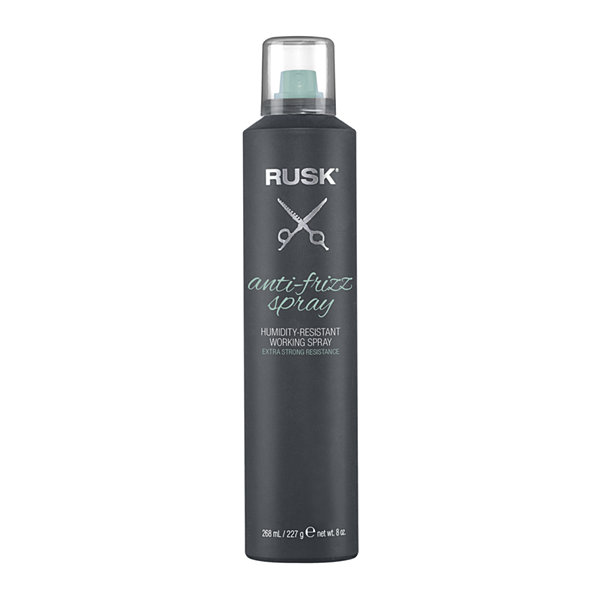 Rusk® Anti-Frizz Spray - 8 oz.