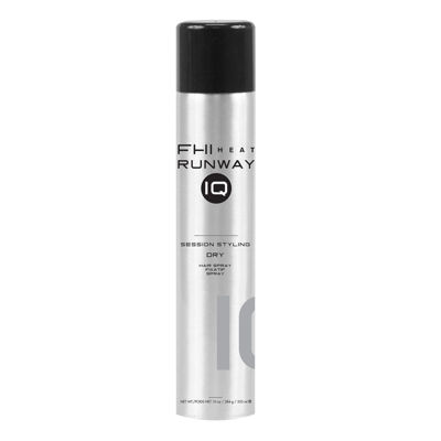 FHI HEAT® Runway IQ Session Styling Dry Spray - 10 oz.