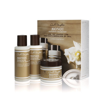 Carol's Daughter® 3-pc. Monoi Repairing Collection Starter Kit