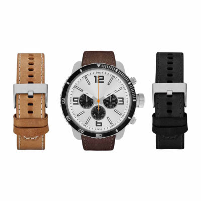 Mens Watch Boxed Set-Jc5105s611-078